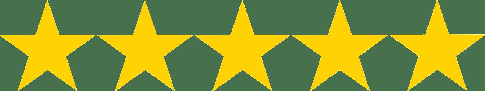5 звезд доставки цветов
