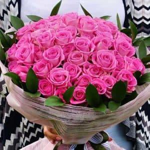 Роза аква 60 см