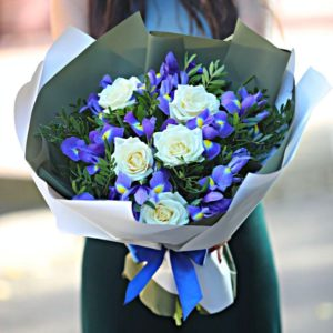 """Заказать цветы """" Звездное небо """" с доставкой"""