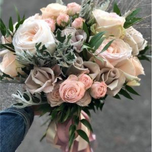 Роза Эквадор невесты