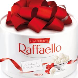 Коробка рафаэлло Тортик