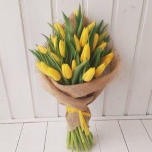 25 тюльпанов №366