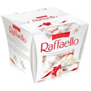Рафаэлло конфеты 150 гр