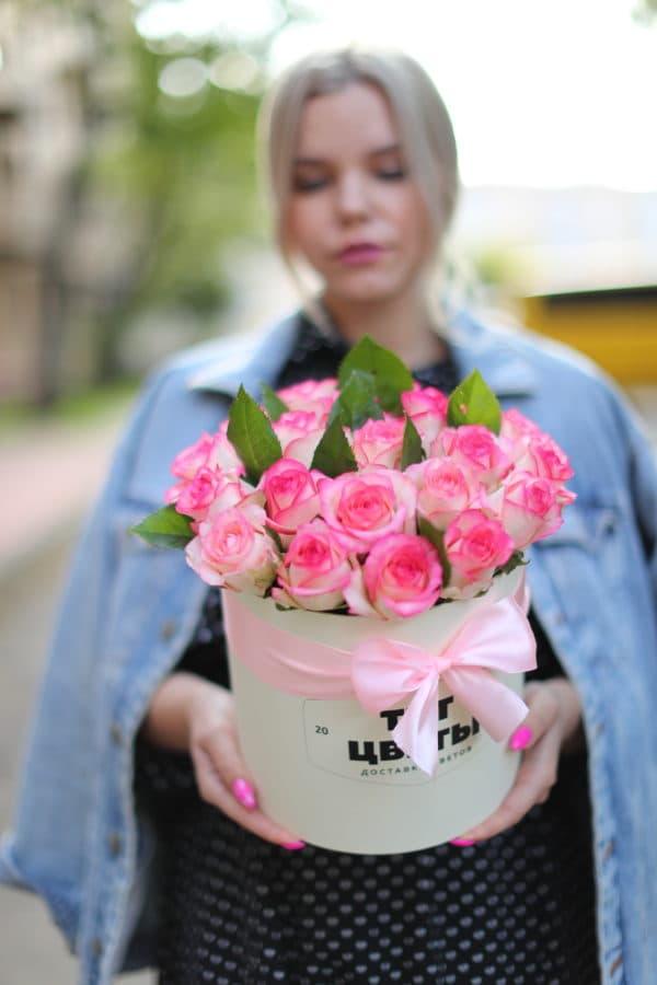 """Доставка цветов """"Бyкeт Джумилия"""""""