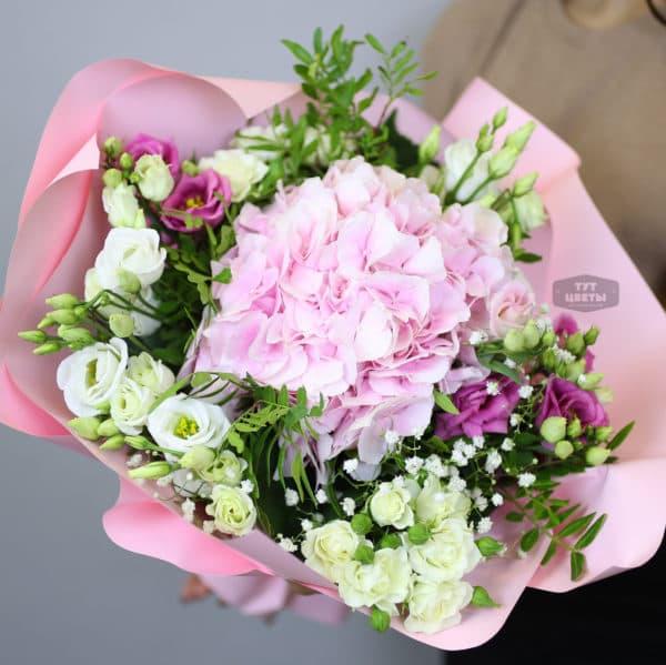 """Цветы с доставкой """"Краски природы"""""""