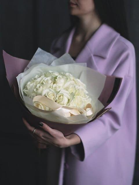 15 роз Аваланж