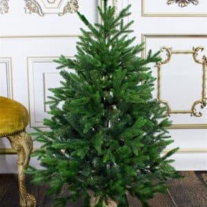 Новогодняя искусственная ёлка Ариадна 100 см
