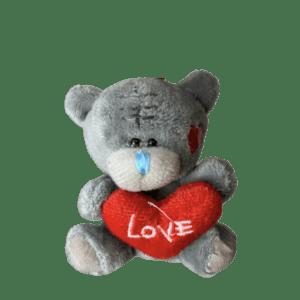Медведь Тедди-кроха (10см)