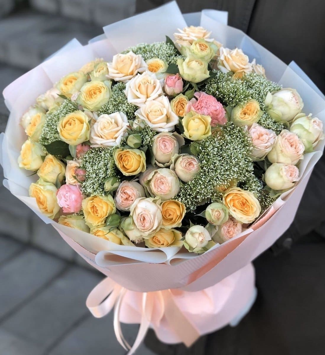 Цветы Тут Интернет Магазин