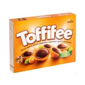 Конфеты TOFFIFFEE