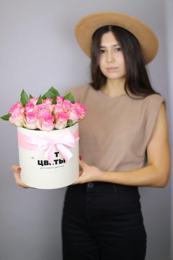 "Доставка цветов ""Букет Джумилия"""