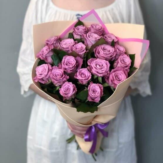 Букет из 19 Роз Маритим